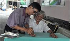 Người lương y tận tụy ở Tân Hương