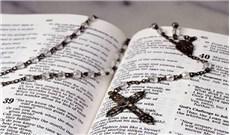 Lời kinh Mân Côi diễn tả Lòng Thương Xót
