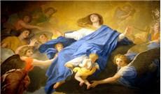 Ðến với Mẹ Maria để xin ơn khôn ngoan