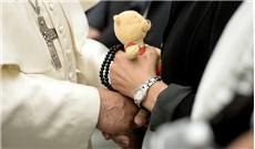 Ðức Giáo Hoàng chia sẻ nỗi đau của nạn nhân Nice