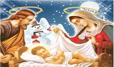 Giáng sinh nhìn lại