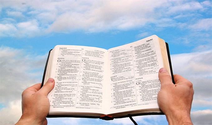Tin Mừng và những lời hứa