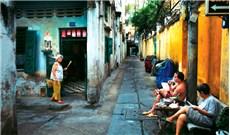 Sài Gòn hẻm