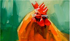 Tản mạn về gà