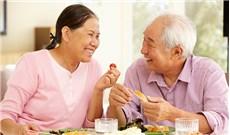 Bài toán hạnh phúc cho người già