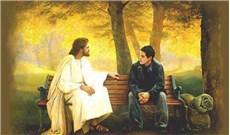 Lời tỏ tình của Thiên Chúa