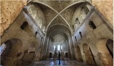 Manh mối mới về mộ của thánh Nicôla