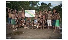 THƯỢNG HỘI ĐỒNG GIÁM MỤC ĐẶC BIỆT CHO VÙNG AMAZON