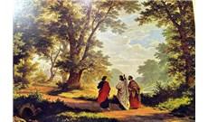 Lên đường làm chứng cho Chúa