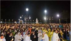 Kỷ niệm 100 năm lần cuối Mẹ hiện ra tại Fatima