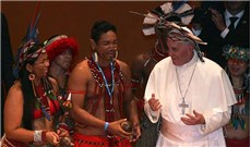 """Giáo hội bảo vệ """"mái nhà chung"""" tại Amazon"""