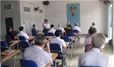 Mến phục một linh mục hưu dưỡng