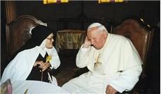 Mừng kính thánh Giáo Hoàng Gioan Phaolô II