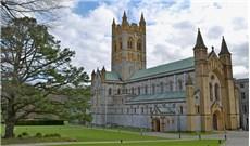 Ngàn năm Ðan viện Buckfast
