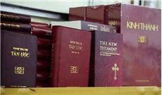 Kinh Thánh trong đời sống kitô hữu