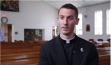 Từ kỹ sư trở thành linh mục