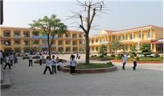 An toàn học đường