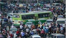 Văn hóa giao thông