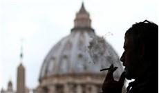 Đức Giáo Hoàng ban lệnh cấm bán thuốc lá tại Vatican