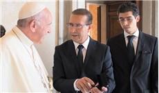 Ba Lan muốn bảo tồn thánh giá của tượng đài Ðức Gioan  Phaolô II