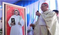 Chân phước nữ tu Rani Maria Vattalil