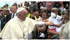 Lịch trình tông du Chile và Peru của Đức Giáo Hoàng