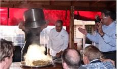 Những đầu bếp vì hòa bình ở Giêrusalem