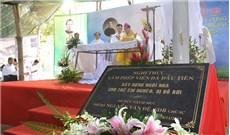Dòng Don Bosco dựng ngôi nhà nuôi trẻ nghèo, bị bỏ rơi