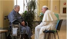 Ðức Hồng y Andrea Cordero Lanza di Montezemolo qua đời