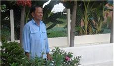 Người lao công tân tòng ở Tấn Tài