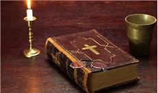 Yêu mến Thánh Kinh nhờ linh thao