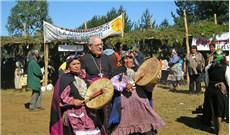 Ðức Phanxicô muốn đối thoại với thổ dân Mapuche