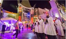 Cộng đồng Công giáo giúp người vô gia cư ở Hollywood