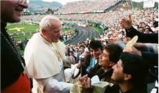 Panama vinh dự nhận thánh tích Ðức Gioan Phaolô II