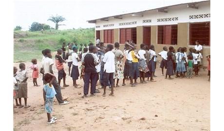 Giáo hội Mỹ lập quỹ liên đới với Giáo hội châu Phi