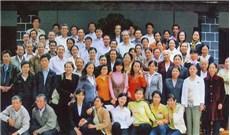 Gian nan với các lớp Thần học giáo dân