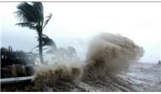 Giáo hội Ấn Độ kêu gọi giúp đỡ nạn nhân bão Okhi