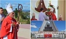 Ngày vui của giáo phận Đà Lạt