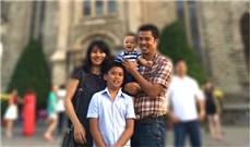Đối thoại để xây dựng tổ ấm gia đình