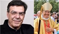 Một bác sĩ trở thành Tổng Giám mục Paris
