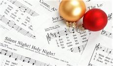 Nhạc Giáng Sinh trong lòng người ngoại giáo