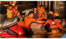 Đức Giáo Hoàng cầu nguyện cho nạn nhân bão Tembin ở Philippines