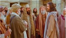 Luật và thái độ của Chúa Giêsu