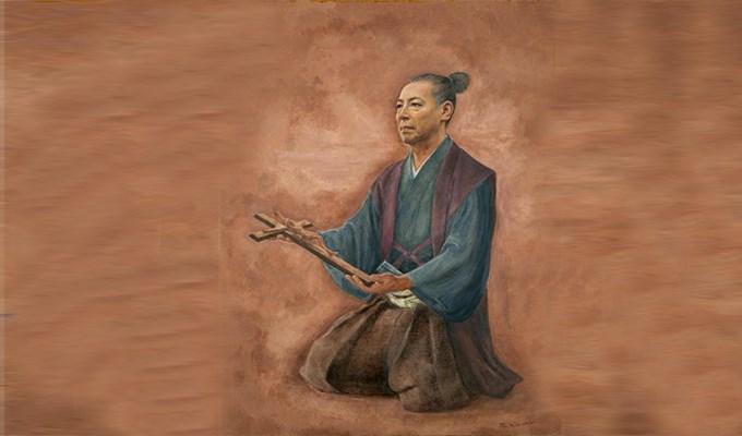Samurai Nhật Bản được phong Chân phước