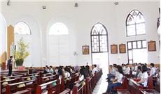 Sinh viên công giáo họp mặt xuân 2017