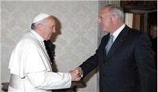 Hội Hiệp sĩ Colombo trợ giúp Tòa Thánh