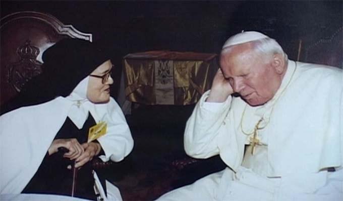 Hoàn thành giai đoạn đề cử tuyên thánh nữ tu Lucia xứ Fatima