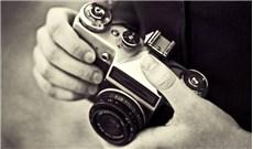 Chiếc máy chụp hình  và tôi