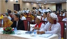 Cả nước có 113 cơ sở trợ giúp xã hội thuộc các tôn giáo