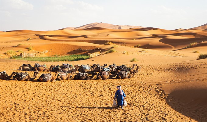 Ngân quỹ Gioan Phaolô II trợ giúp vùng Sahel